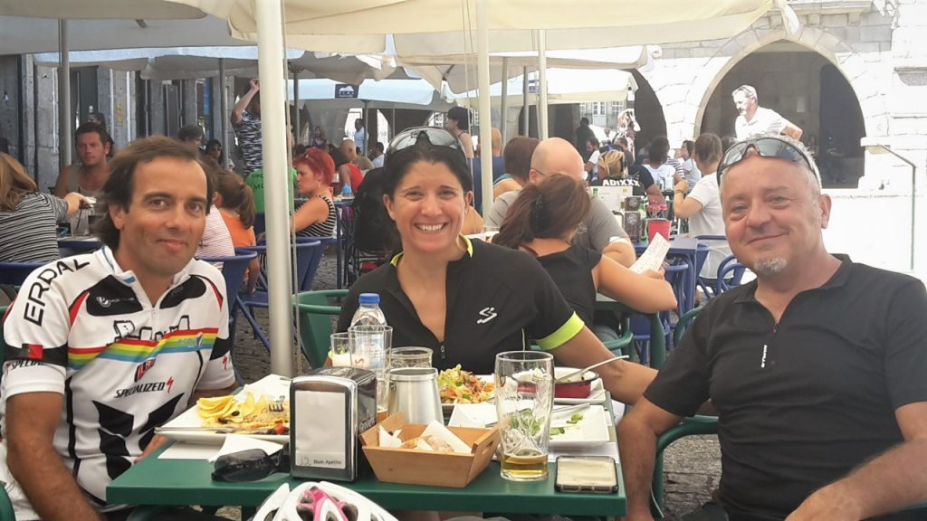mtb-mountain-bike-portugal-guimaraes-Guided Tour- bike tours Portugal- cycling holidays Portugal-mountain bike adventures-portuguese trails- womens mountain bike-girls bike- ladies bike