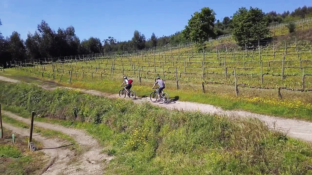 mtb-mountain-bike-portugal-guimaraes-Guided Tour- bike tours Portugal- cycling holidays Portugal-mountain bike adventures-portuguese trails- womens mountain bike-girls bike- ladiesbike