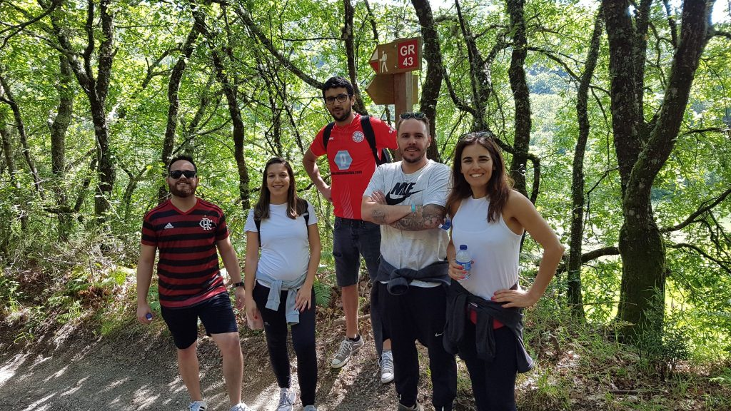 hiking-walking-north-portugal-guimaraes-discovering- Tour