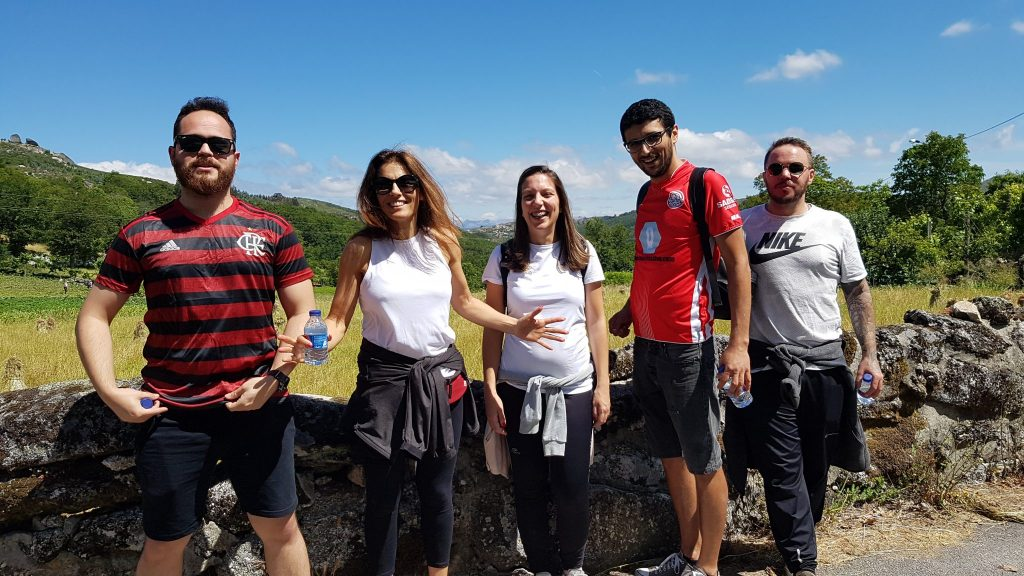 hiking-walking-north-portugal-guimaraes-discovering- Tour-4