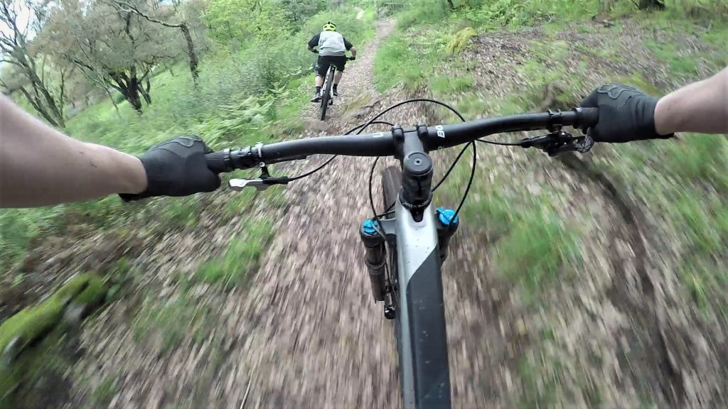 mtb-mountain-bike-portugal-guimaraes-Guided Tour- bike tours Portugal- cycling holidays Portugal-mountain bike adventures-portuguese trails- womens mountain bike-girls bike- ladiesbike