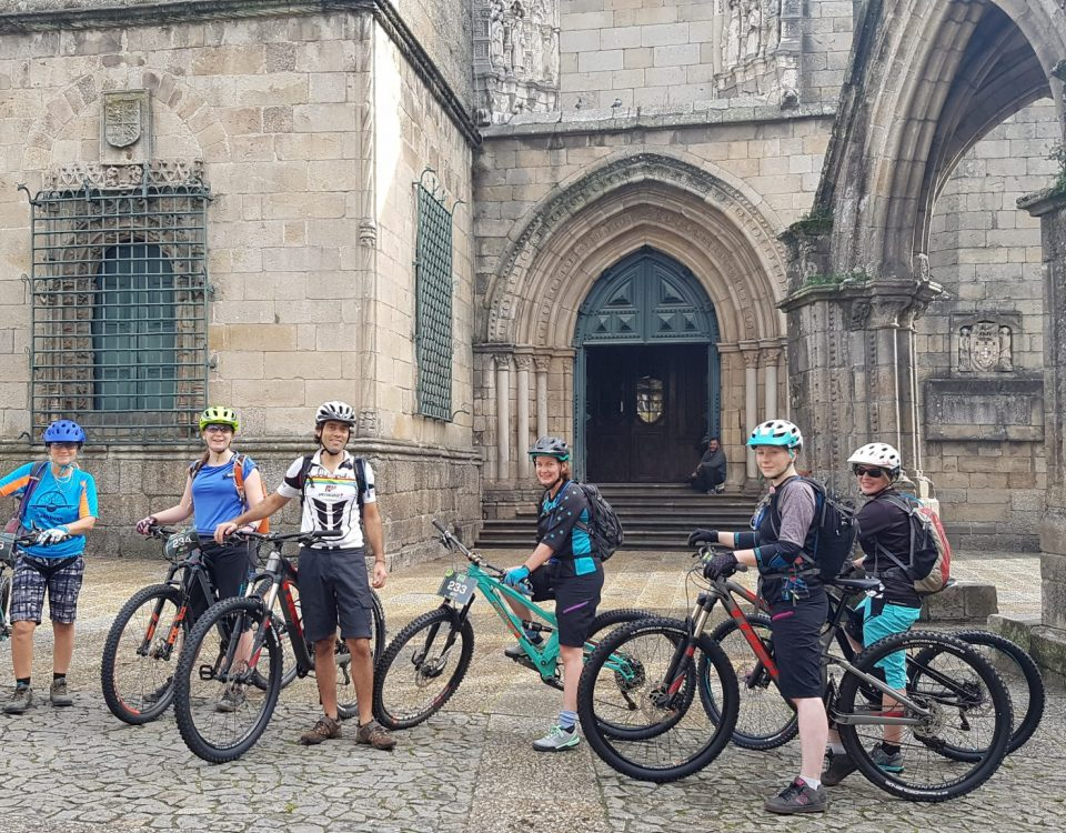 mtb-mountain-bike-portugal-guimaraes-Guided Tour- bike tours Portugal- cycling holidays Portugal-mountain bike adventures-portuguese trails- womens mountain bike-girls bike- ladies bike